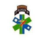 3rd Ranger Battalion Medic