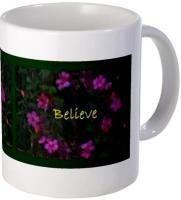 Hibiscus Series - Hawaiian Inspirational Mugs
