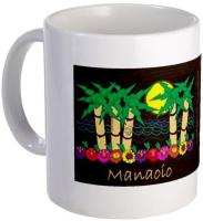 Tropical Moonlight Series-Hawaiian Inspirational C