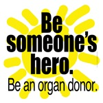 Be an Organ Donor