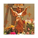 The Holy Infant Jesus