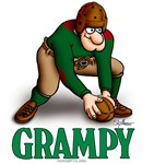 Football Grampy