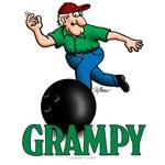 Bowling Grampy