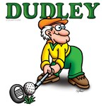 Dudley Golfing