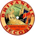 Britannic Record
