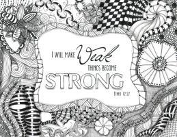 Make Weak Strong
