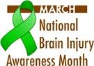 Brain Injury Month