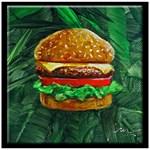 Tropical Cheeseburger
