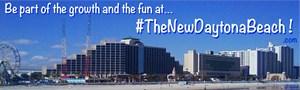 The New Daytona Beach