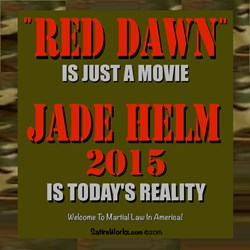 JADE HELM EXERCISE