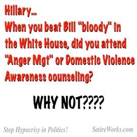 Hillarys DV