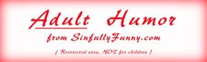 SinfullyFunny.com