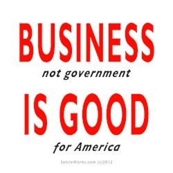 Business Good