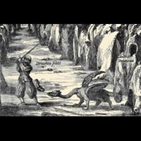 Historical Dragon Posters & Prints