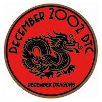 December 2002 DTC Shop