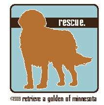 Rescue. (Stripe)