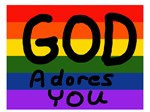 God Loves GLBT