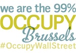Occupy Brussels T-Shirts