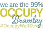 Occupy Bromley T-Shirts