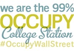 Occupy College Station T-Shirts