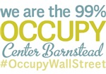 Occupy Center Barnstead T-Shirts
