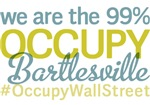 Occupy Bartlesville T-Shirts