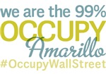 Occupy Amarillo T-Shirts