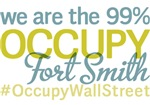 Occupy Fort Smith T-Shirts