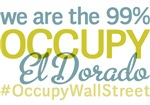 Occupy El Dorado T-Shirts