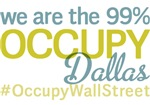 Occupy Dallas T-Shirts