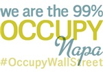 Occupy Napa T-Shirts