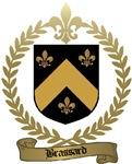 BRASSARD Family Crest