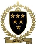 BONNEVILLE Family Crest