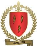 GAUTREAU Family Crest