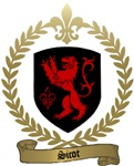 SICOT Family Crest