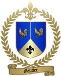 GAUTIER Family Crest