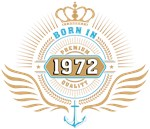 Born in...