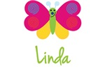 Linda The Butterfly