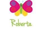 Roberta The Butterfly