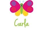 Carla The Butterfly