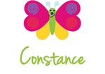 Constance The Butterfly