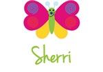 Sherri The Butterfly