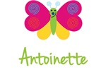 Antoinette The Butterfly