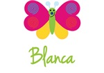 Blanca The Butterfly