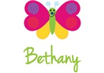 Bethany The Butterfly