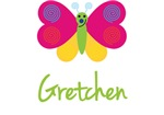 Gretchen The Butterfly
