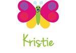 Kristie The Butterfly