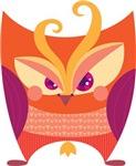 Sneaky Devil Owl