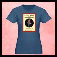 Black Beak and the Mermaid's Secret Book Cover