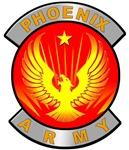 Phoenix Army Clothing
